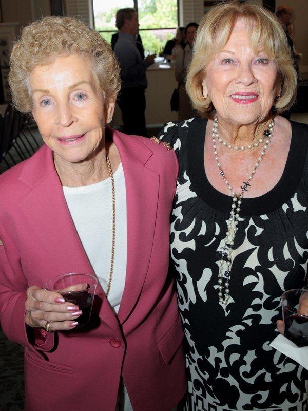Jeanette Webb, Rosemary Nauert