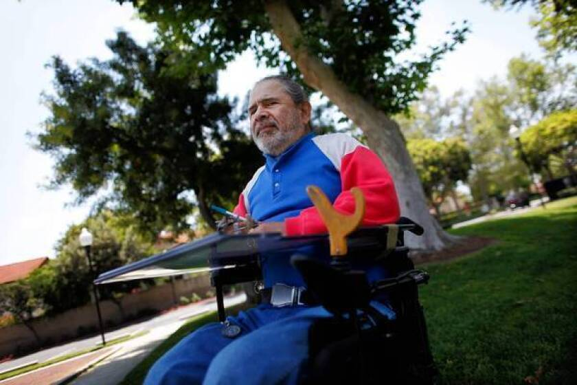 State's disabled could suffer if home care rules change