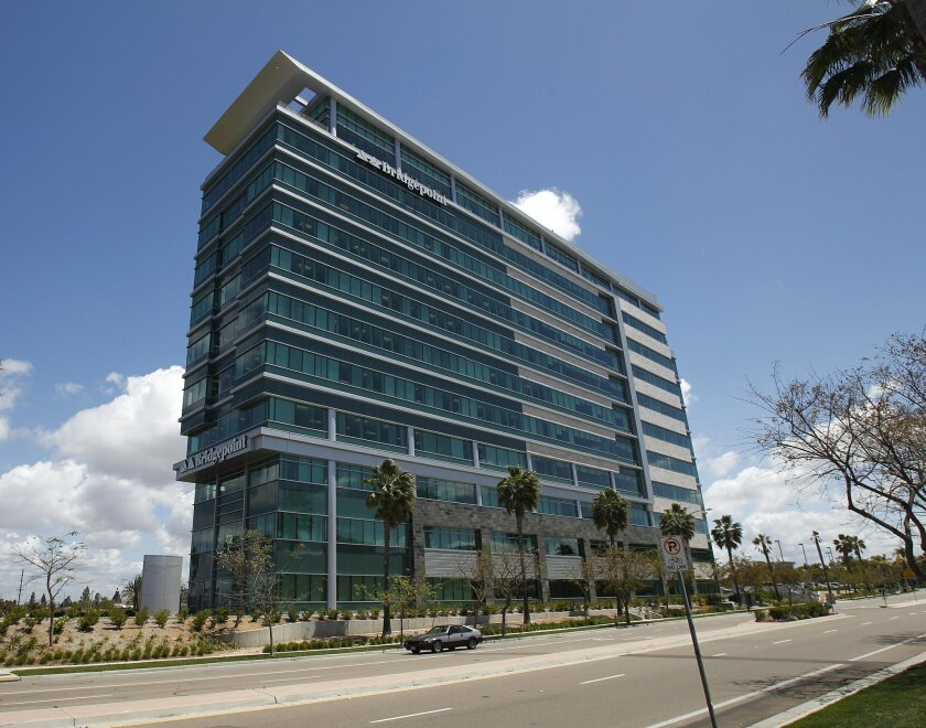 Bridgepoint Education has changed its name to Zovio and is moving its headquarters from San Diego to Chandler, Ariz.,  relocating 600 jobs.