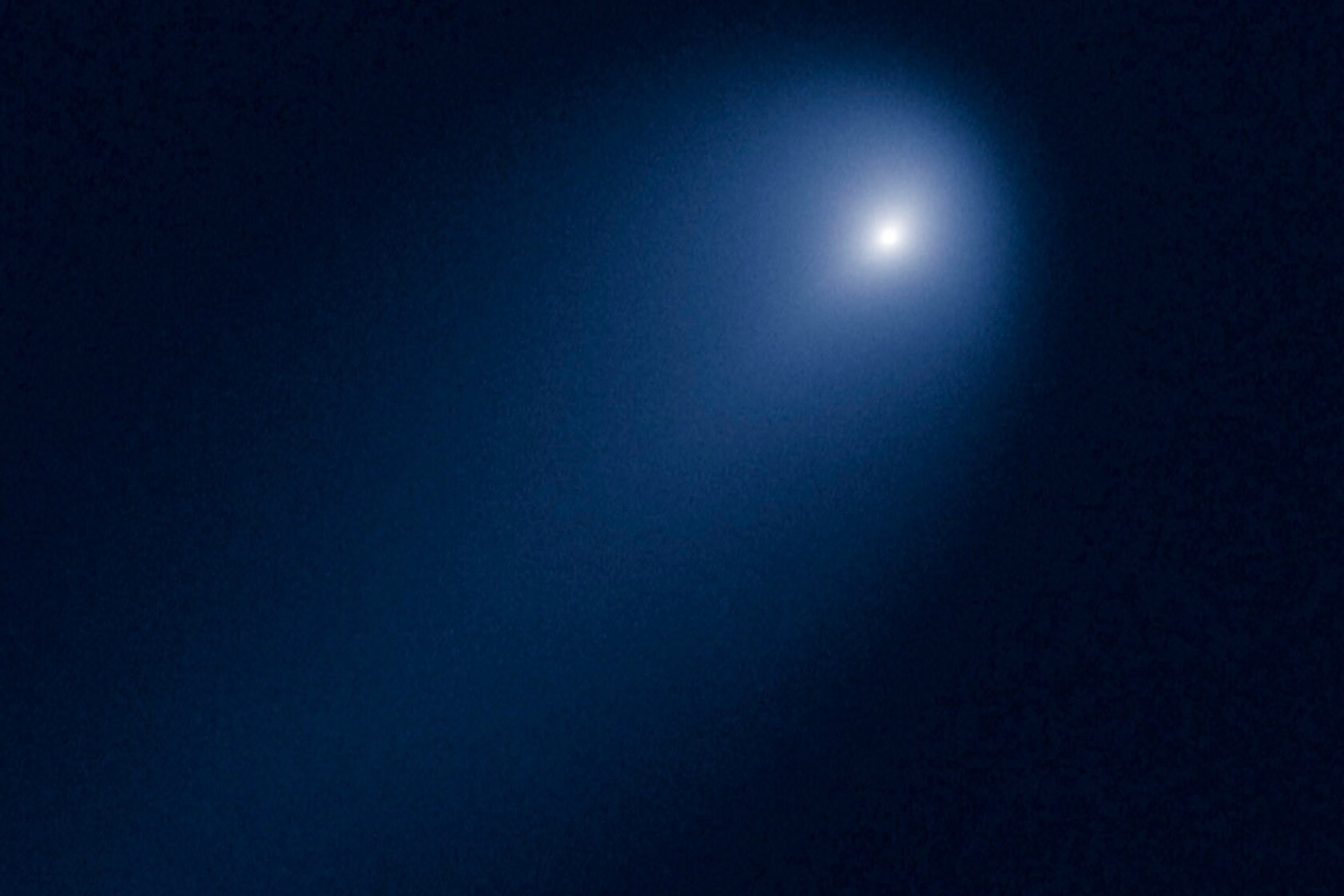 Want to see Comet ISON today? Check your computer, not the sky - Los  Angeles Times