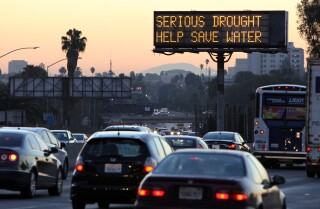 California regulators could fine $500 a day under water-wasting proposal