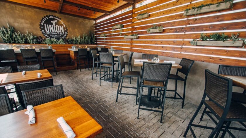 Union Kitchen and Tap will donate 25% of proceeds on Jan. 20 to Australian wildfire relief.