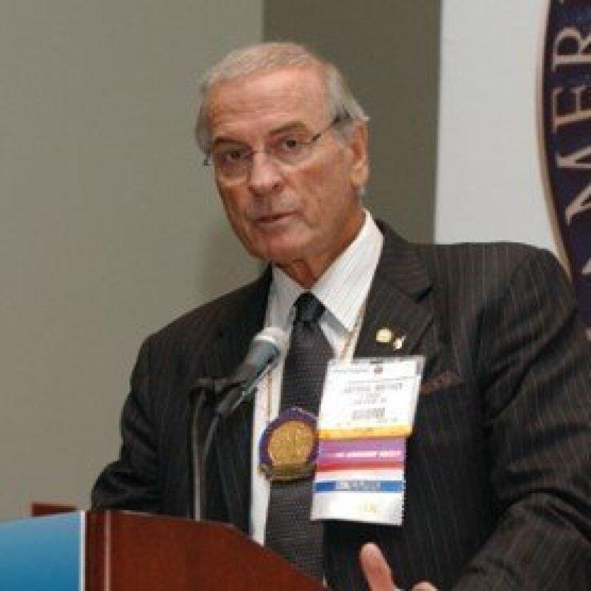 Dr. Brent Eastman