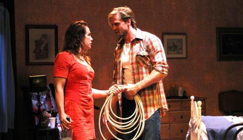 Sam Shepard's 'Fool for Love'