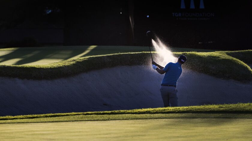 Golf rule changes have affected play as PGA Tour reaches