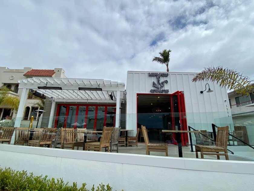 Mermaids & Cowboys is one of the new La Jolla businesses to be celebrated during a giant ribbon-cutting June 15.