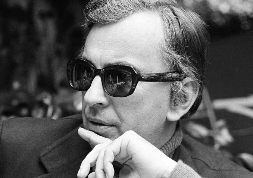 The author in a 1974 picture.