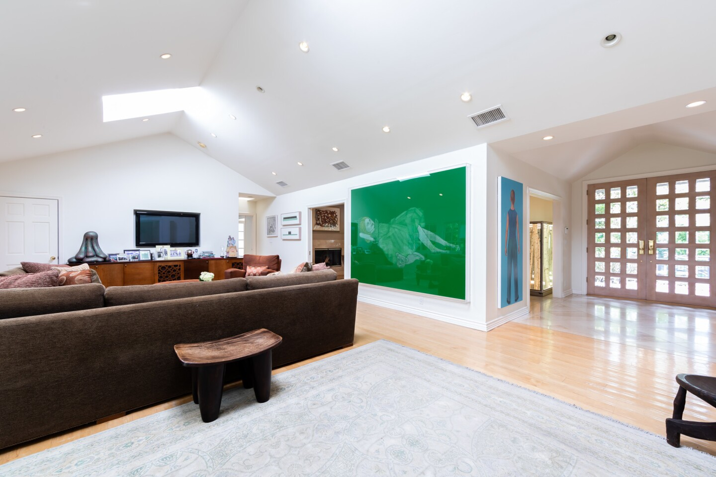 Russell Metty's onetime home | Hot Property
