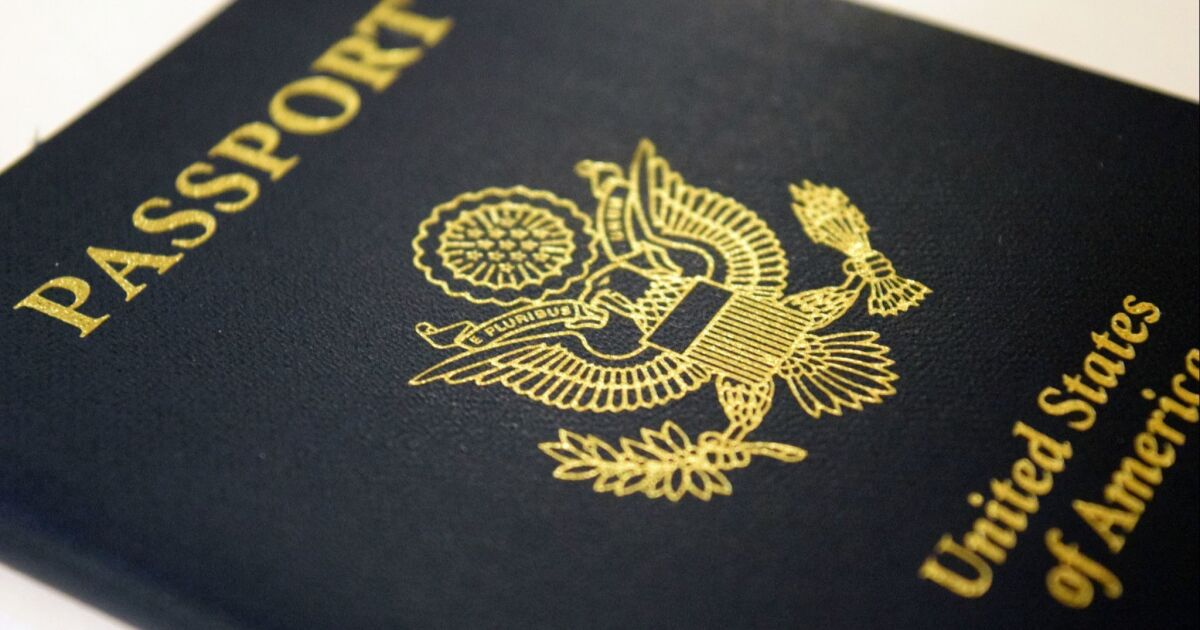 My mistake dragged my family into a passport crisis, but the end of the  story will surprise you - Los Angeles Times