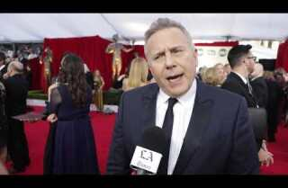 Paul Reiser on what makes 'Stranger Things' a special show