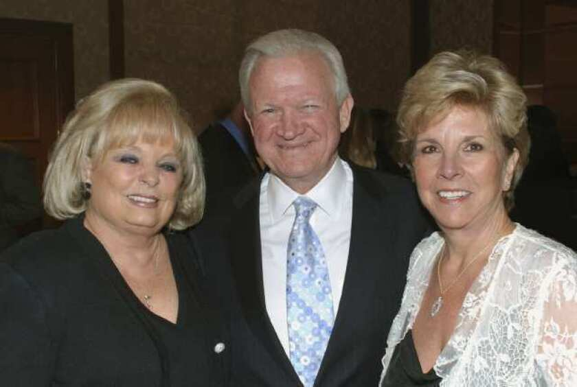 Former Burbank Mayor Mary Lou Howard joins 'Women for Berman' campaign