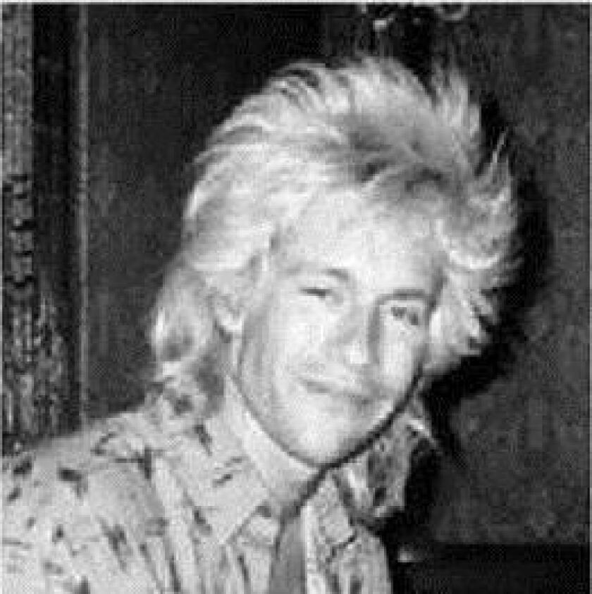 Gary Thomas March 7, 1961 - July 6, 2012