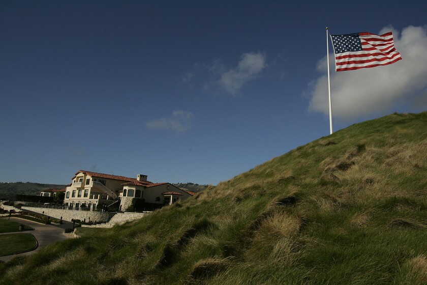 Trump National Golf Course
