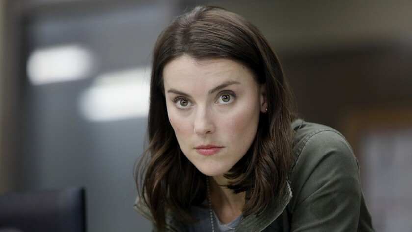 "Emma Lahana costars in a new episode of ""Marvel's Cloak & Dagger"" on Freeform."