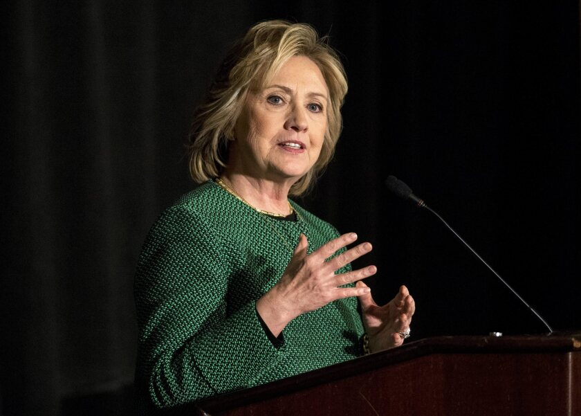Hillary Rodham Clinton, expected to formally announce her presidential candidacy on Sunday, starts as a commanding front-runner but also faces formidable obstacles.