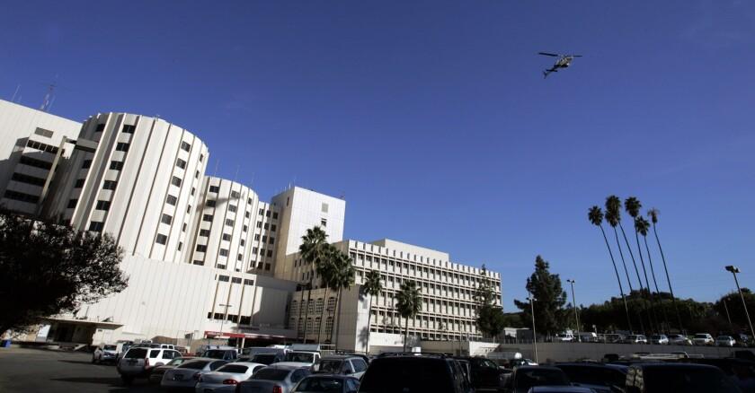 Loma Linda Medical Center