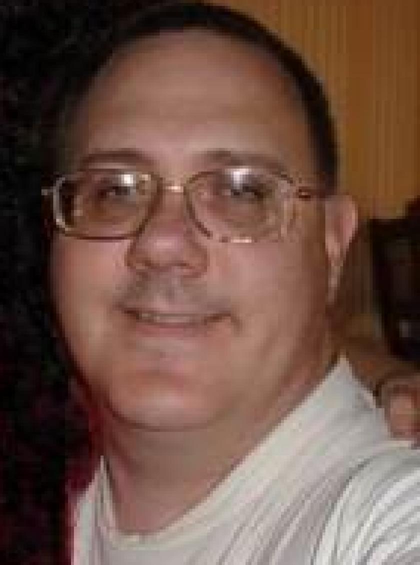 Harry Bowman, 46