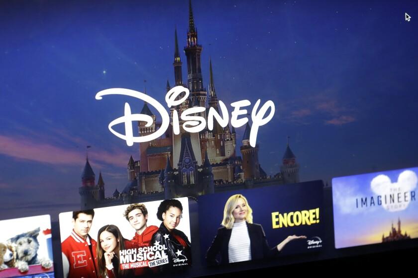 Disney Plus Security