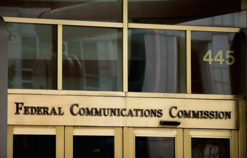 The Federal Communications Commission is making it easier for the public to find out about advertising spending by presidential candidates and other political campaigns.