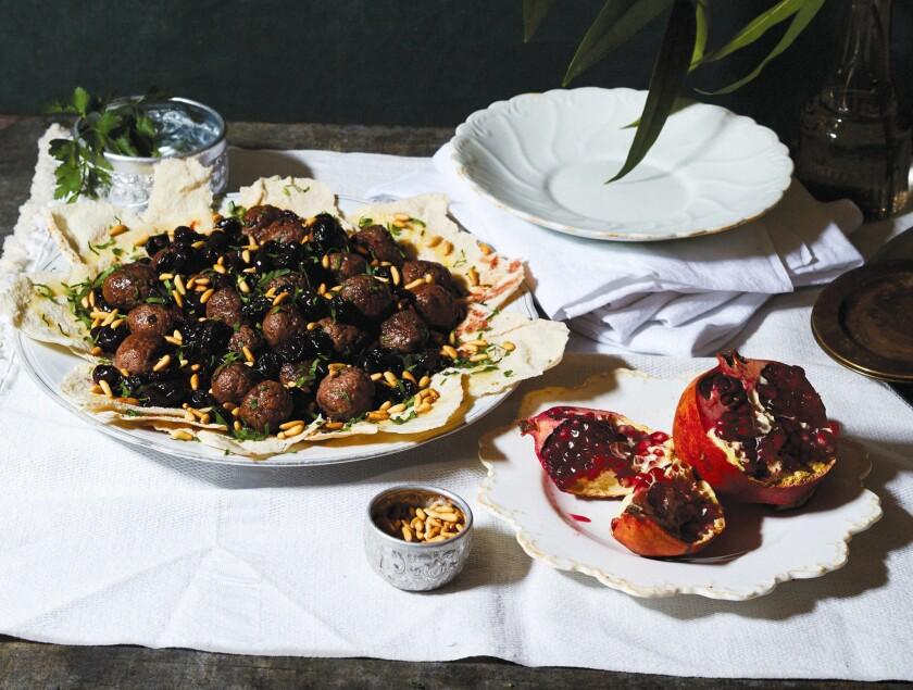 """Feast: Food of the Islamic World"""