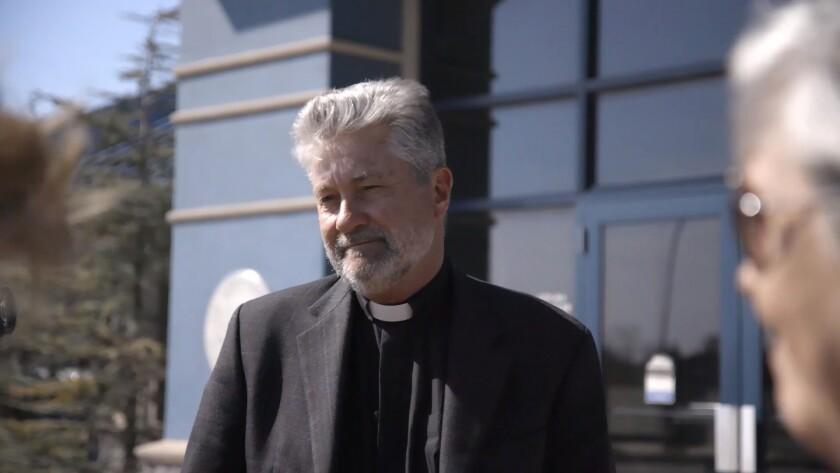 Rev. Dr. Robin Meyers, 'American Heretics: The Politics of the Gospel'