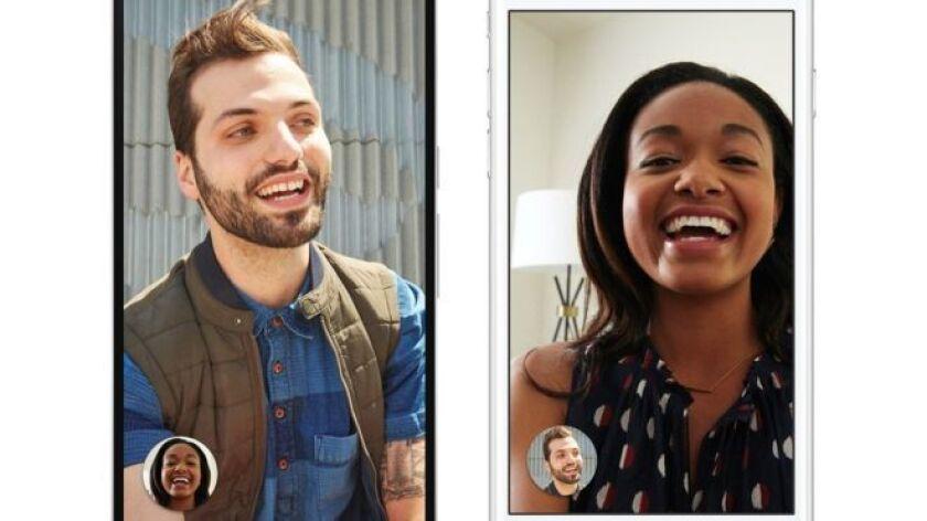 Duo, la nueva aplicación de videollamadas que Google anunció en mayo, ya es una realidad.