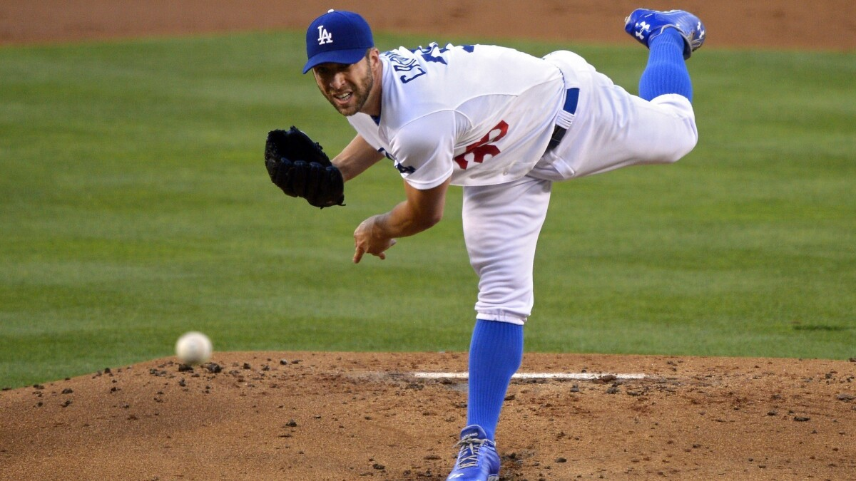 What S So Special About Pitchers The Answer May Be Evolutionary Los Angeles Times