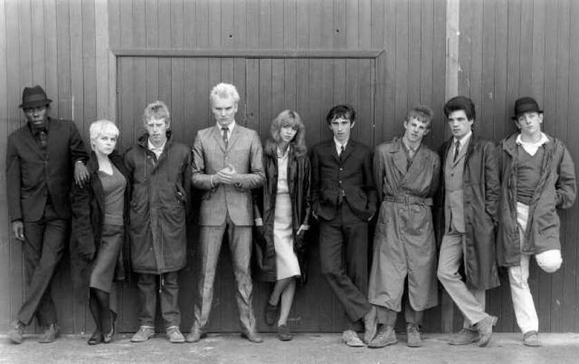 DVD review: 'Quadrophenia' gets remixed