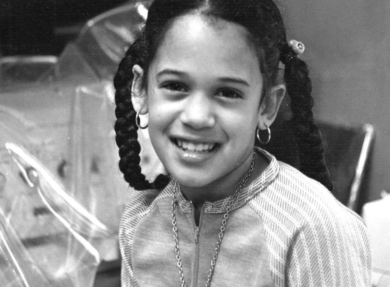 Para Kamala Harris, el recuerdo de su madre guía su carrera - San Diego Union-Tribune en Español