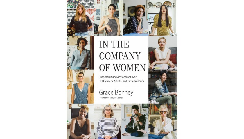 """""""In the Company of Women"""""""