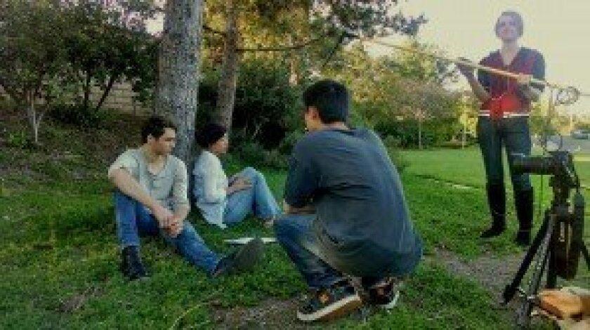 Troy Lingelbach (actor), Jerrin Padre (actor), Allan Duan (director), Jennifer Smart (audio).