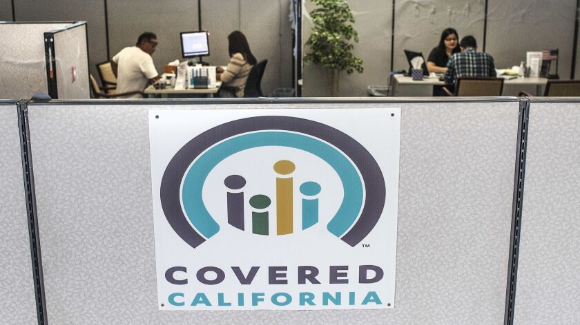 San Diego Covered CA customers will face a range of rate changes in
