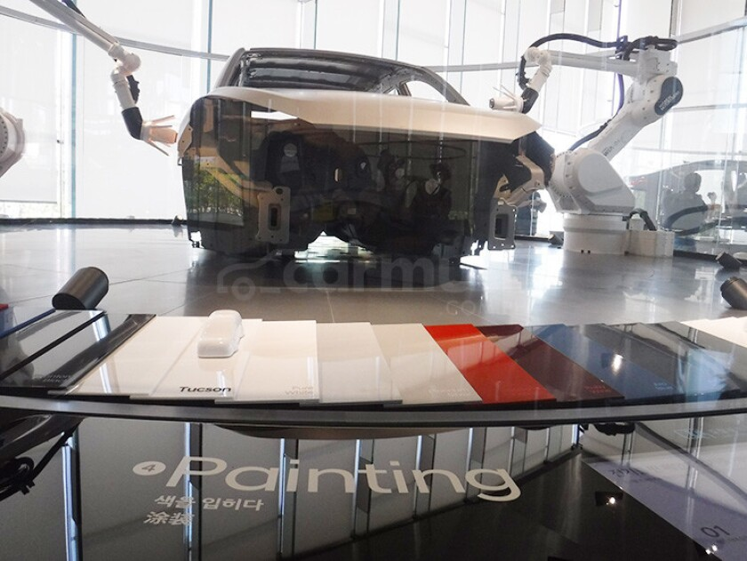 Hyundai Motor Studio