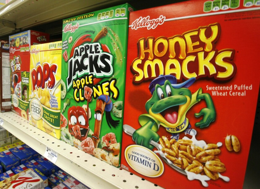 The Honey Smacks-linked salmonella outbreak has affected 73 people in 31 states so far, the Centers for Disease Control and Prevention said.
