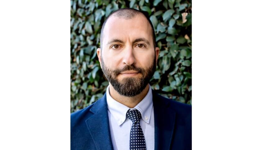 Loyola High School alumnus Scott McLarty was selected as Providence High School's new Head of School