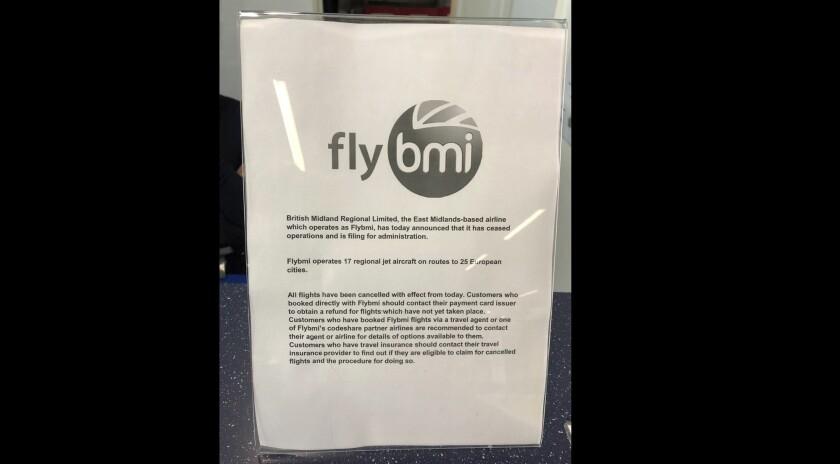 Britain Flybmi