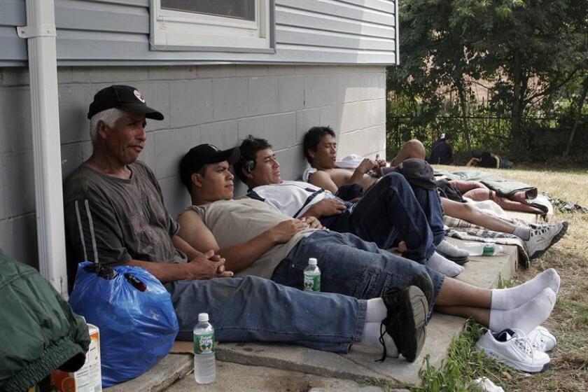 Inmigrantes de Denver celebran nuevos fondos para ayuda legal