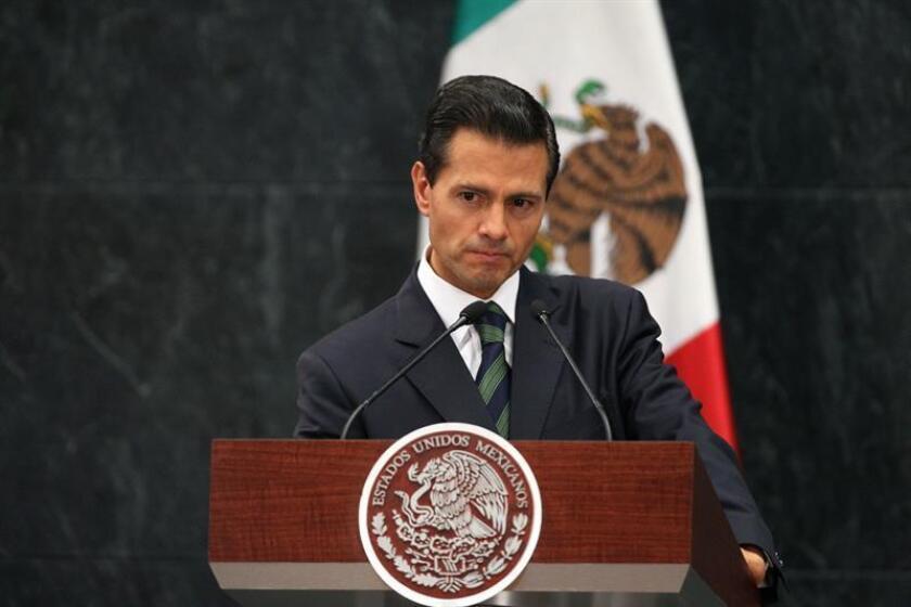 La Suprema Corte de Justicia de la Nación declaró inválidas dos leyes de los estados de Chihuahua y Veracruz que muchos consideraban que buscaban proteger a sus respectivos gobernadores salientes de posibles investigaciones sobre corrupción.