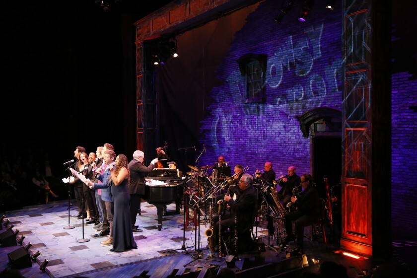 "Center Theatre Group's 2019 Gala ""A Grand Night"" at the Mark Taper Forum and Ahmanson Theatre"