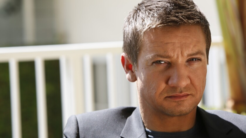 Jeremy Renner clarifies remarks on Hollywood pay gap