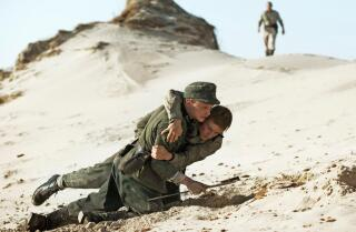 'Land of Mine' offers dramatic aspects of WWII that we haven't seen before