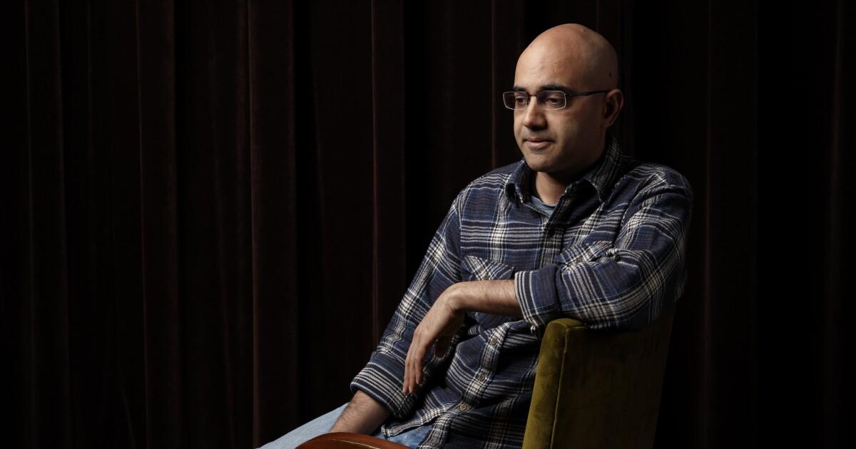 www.latimes.com: Akhtar, Ehrenreich among winners of American Book Awards