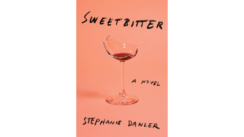 "When asked if ""Sweetbitter"" was based on her life, Danler wanted to answer, ""You don't even know what autobiography is."""