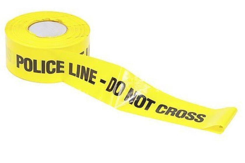 police_tape