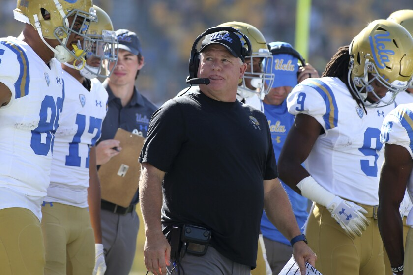 APphoto_UCLA Preview  Football