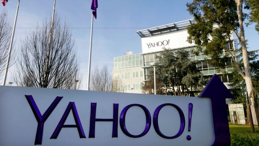 Yahoo Sunnyvale