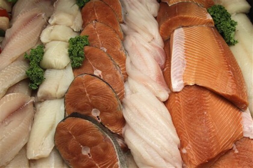 Mislabeling seafood by mistake or to make money is an emerging problem across the country, according to a handful of recent studies.