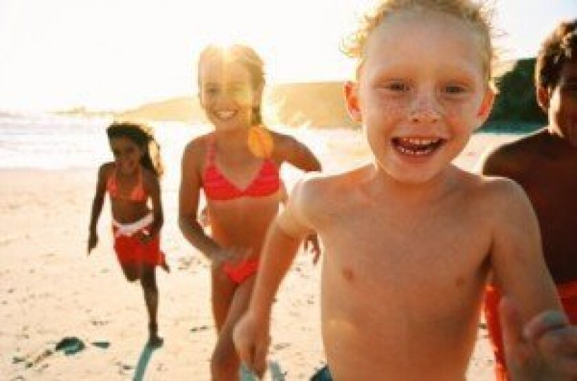 Summer is a great time to get kids started with orthodontic treatment.