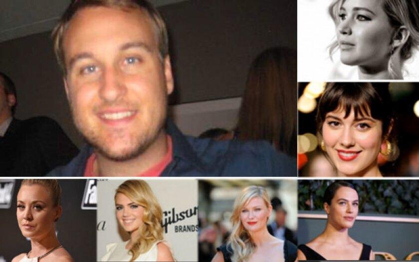 Un hombre de 36 años fue condenado en Estados Unidos a 18 meses de prisión por estar involucrado en la filtración de fotos de famosas desnudas como Jennifer Lawrence o Kate Upton, entre tras, en 2014.