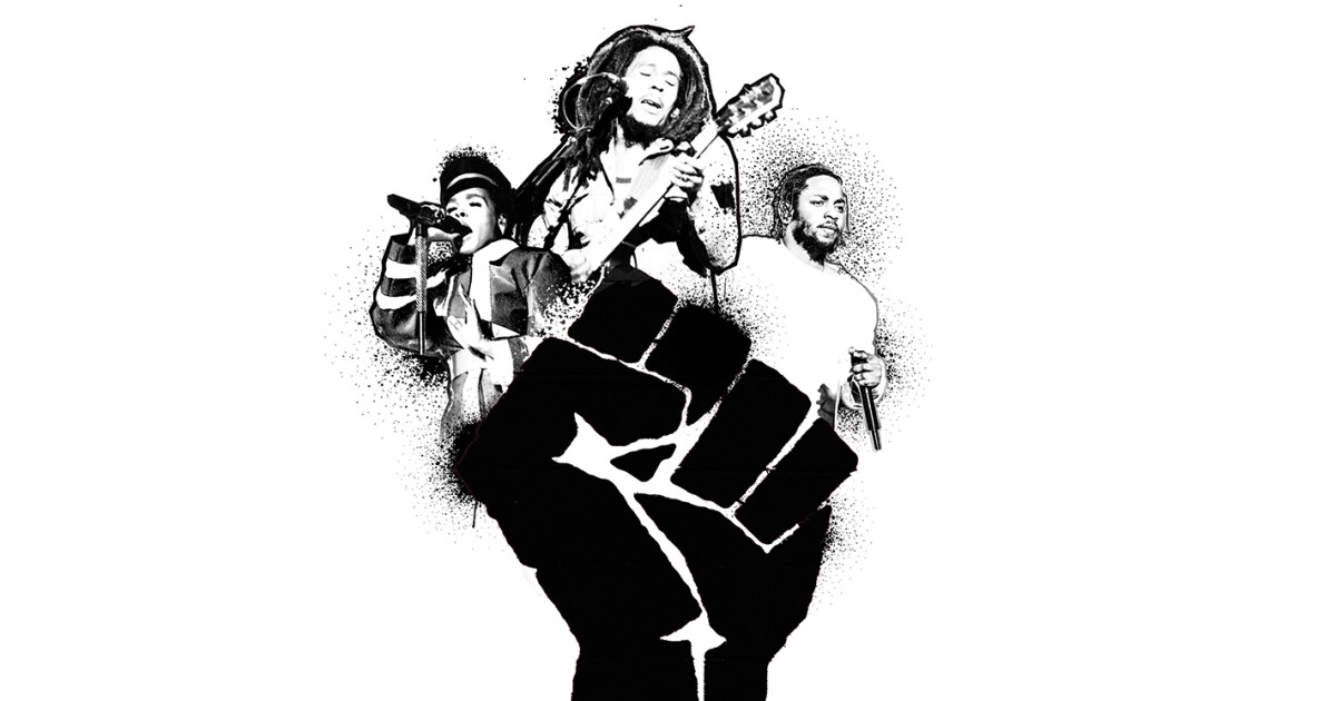 Protest songs capture the times, from Black Lives Matter to civil rights and anti-war movements